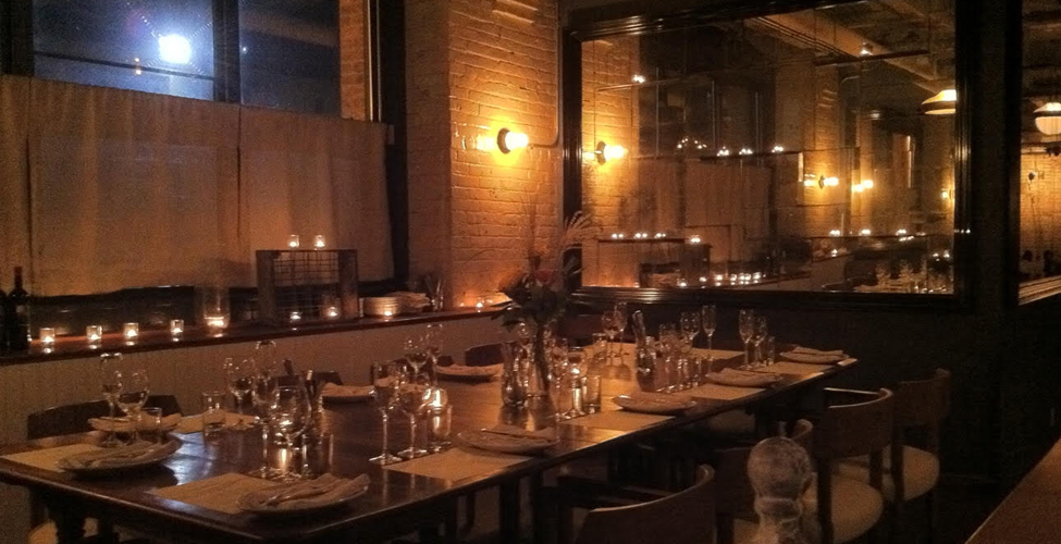 Most romantic restaurants in rochester ny