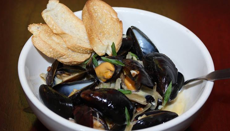 victoiremussels