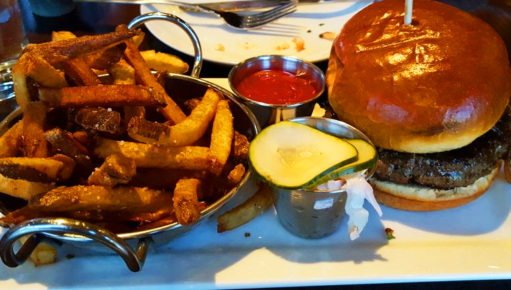 vesperburger